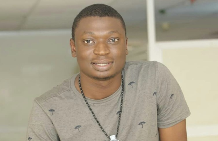WALE BAKARE Of Inspiration 100.5FM Ibadan– 'Tailor-made' For Broadcasting
