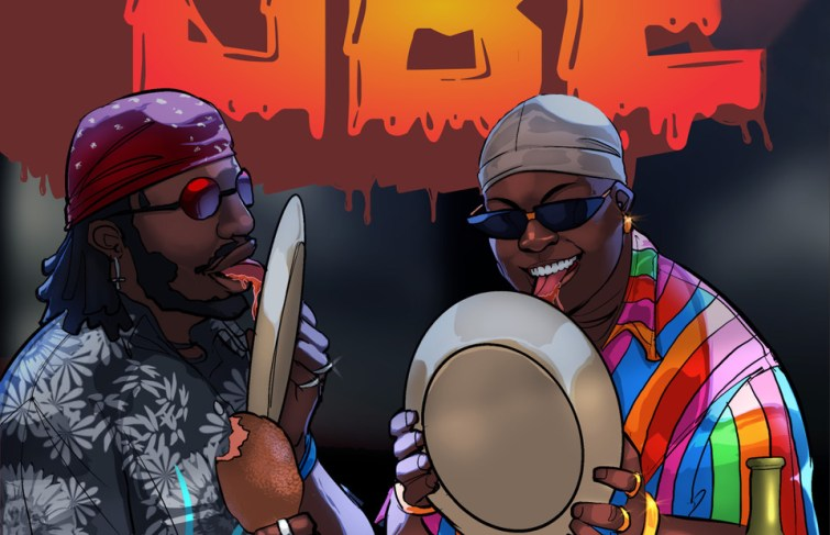 BOJ featuring Teni The Entertainer – Obe (Stew)