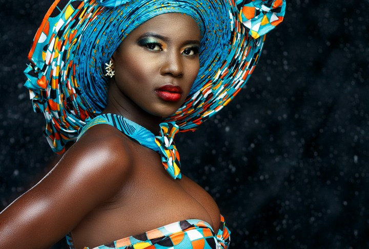 Mojola Oyinlade – 'Brown Sugar' Heading For La-La Land