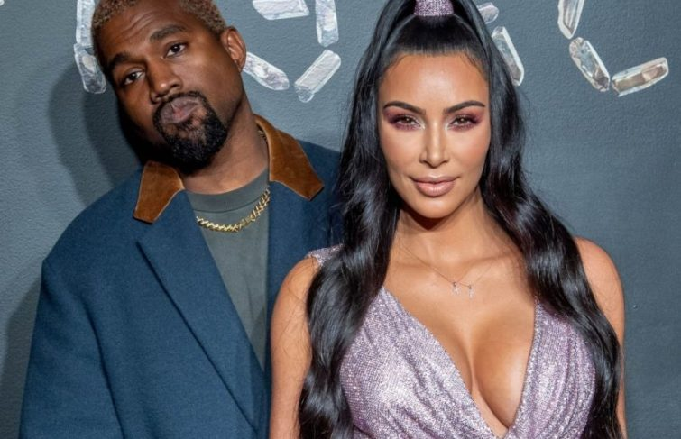 Kanye And Kim Kardashian Expecting A Fourth Baby Thru Surrogate