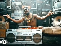 """Patoranking Releases Visual  For """"Everyday"""""""