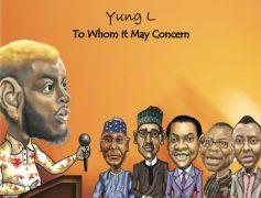 Yung L Drops 'To Whom It May Concern'