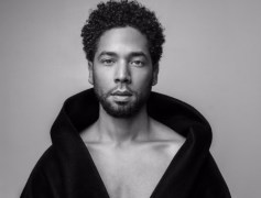 Jussie Smollett Post Bail Of $100K