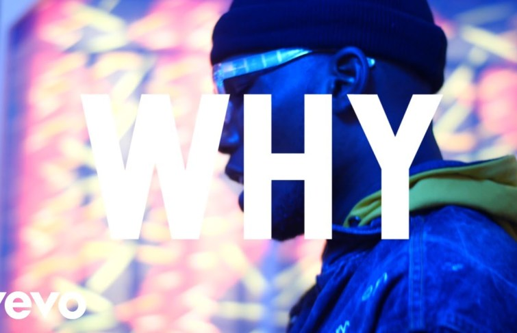 Victor AD featuring Erigga – Why