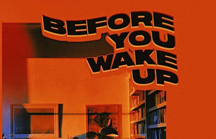 Adekunle Gold Drops 'Before You Wake Up'