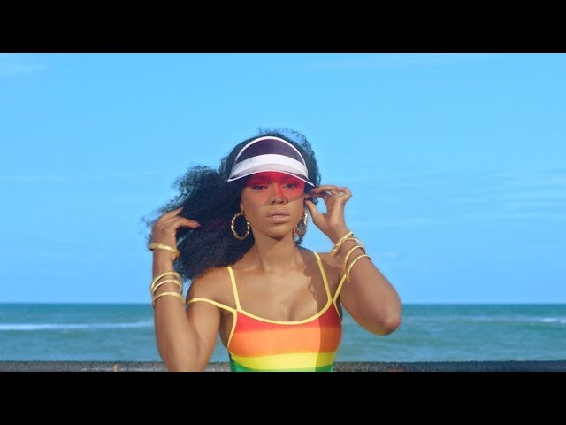 Becca Drops Video For 'Magic' featuring Ycee