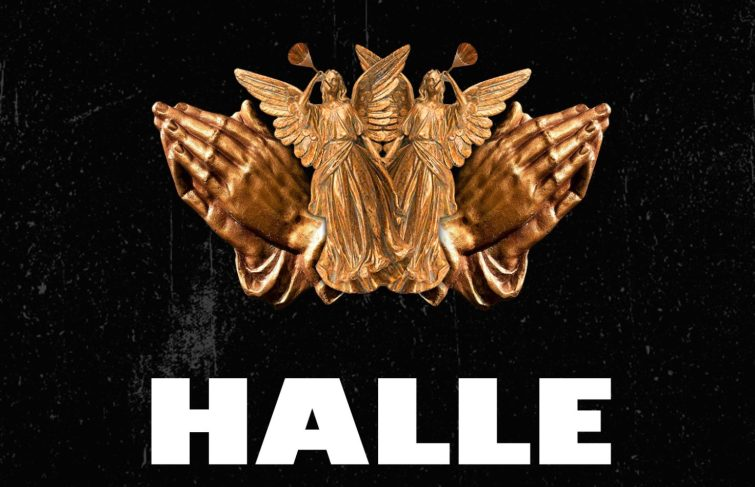 Iyanya Delivers New Single 'Halle' To End The Week On A High