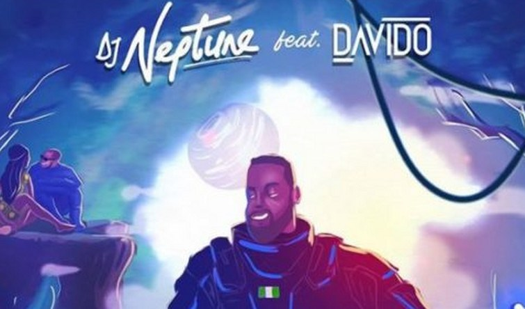 DJ NEPTUNE Drops 'Demo' Featuring Davido
