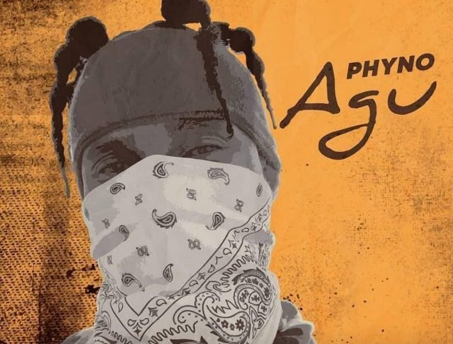 Phyno Drops 'Agu' With So Much Bravado