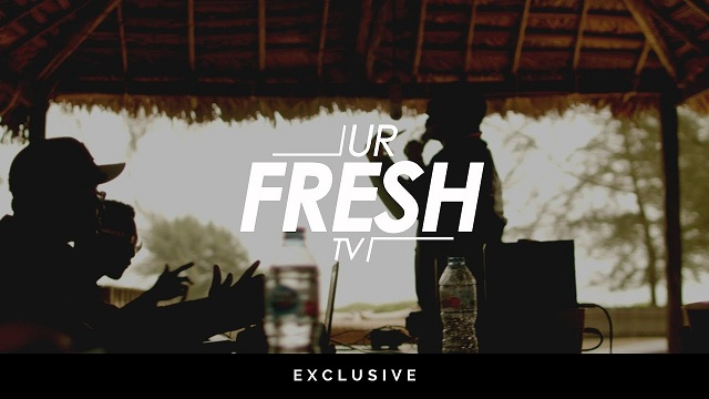 Ice Prince In 'Feel Good' Featuring Falz & Phyno
