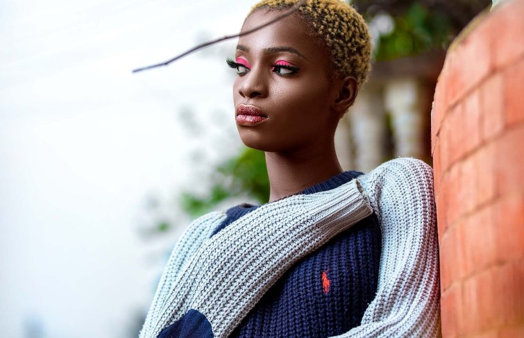 Bamishe Owoade Is Geared Up To Become High Fashion Model