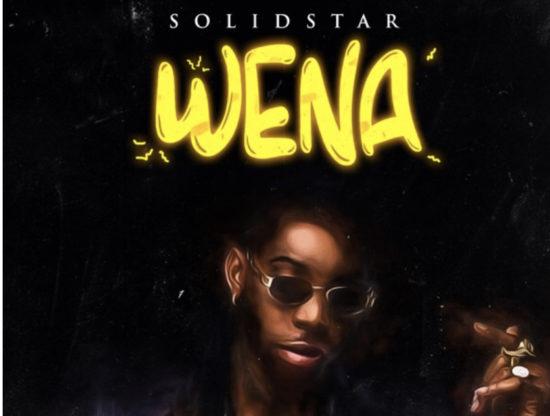 Solidstar Drops 'WENA'