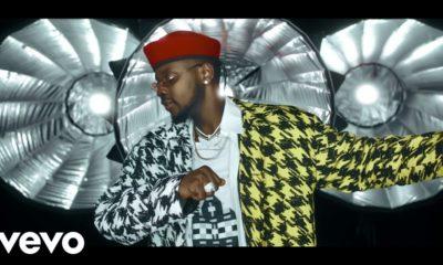 Kizz Daniel releases Visuals for 'Poko'
