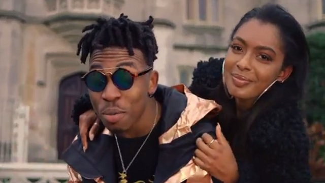 Mayorkun Releases Visuals For 'Tire'