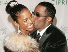 Diddy's Emotional Interview About Kim Porter
