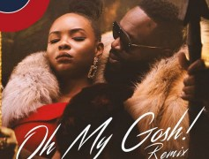 'Oh My Gosh', Yemi Alade & Rick Ross collaborates
