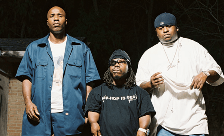 Geto Boys Reveals Farewell Tour