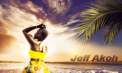 "Jeff Akoh Releases Video for Latest ""Bio (Calabar Girl)"""