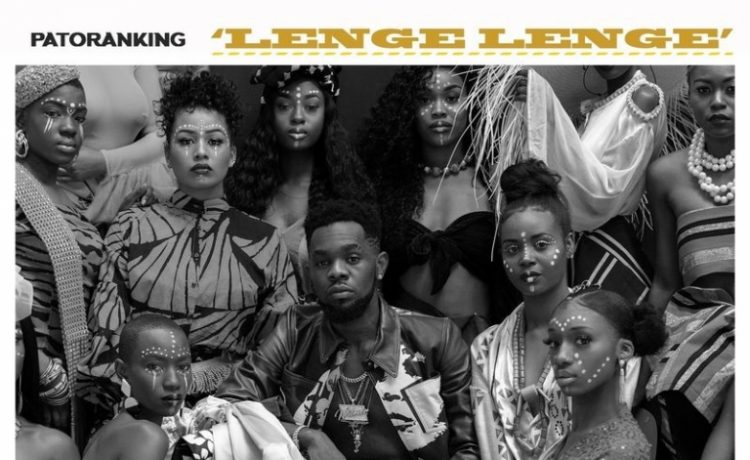 Patoranking Drops Visuals For 'Lenge Lenge'