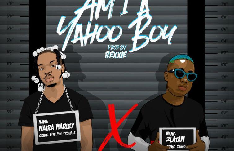 Naira Marley Drops 'Am I A Yahoo Boy?' Featuring Zlatan