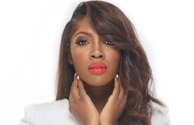 Tiwa Savage And The Gray Area Called International Record Deal