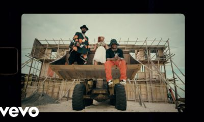 "Falz Drops Visuals For The Song ""Alakori"" Ft Dice Ailes"
