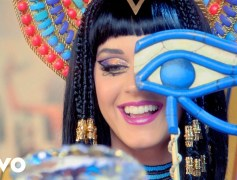 "Katy Perry Request Her Net Worth Not Be Revealed In Upcoming ""Dark Horse"" Trial Over"