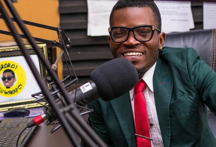 """""""Ororo 1"""" Takes Audience On An Entertaining Ride Of A Lifetime On Speed 96.9FM"""