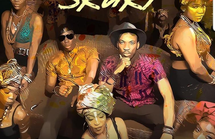 "Skuki Ready To Unleash Sophomore Album ""Afrobeat"""