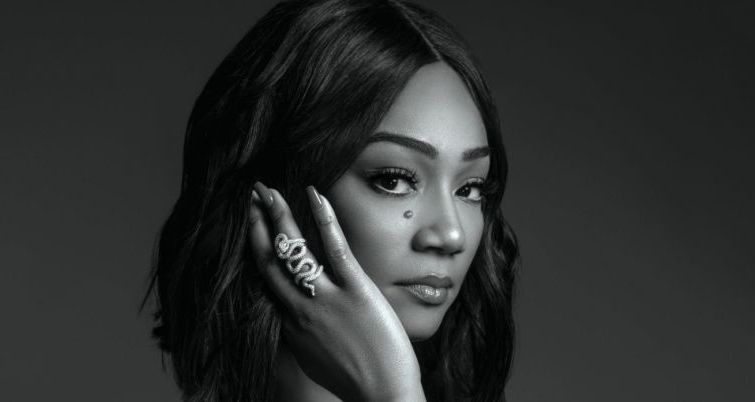 Tiffany Haddish Shelves Atlanta Show Because of Georgia's Abortion Law