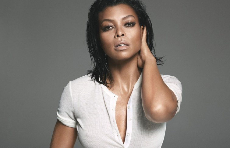 Taraji P. Henson Appears On Capital Hill To Talk About Mental Health Crisis Among Black Youth