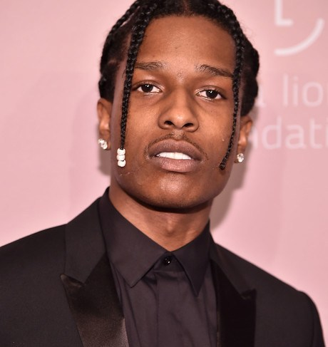 A$AP Rocky Detained In Sweden Over Alleged Street Fight