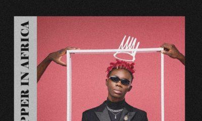 """Blaqbonez Drops New Song """"Best Rapper in Africa"""""""