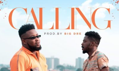 Chinko Ekun Drops 'Calling' Featuring Johnny Drille