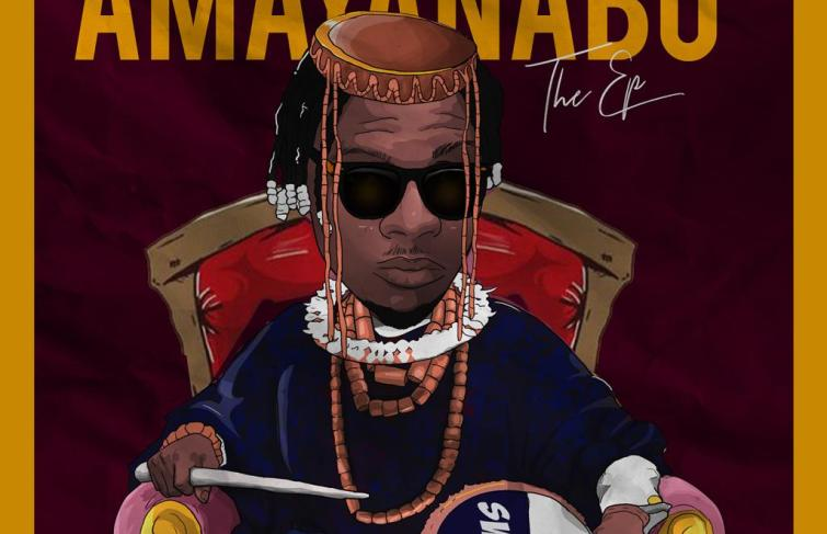"Idahams Drops ""Amayanabo"" EP And The Project Self Titled Music Video"