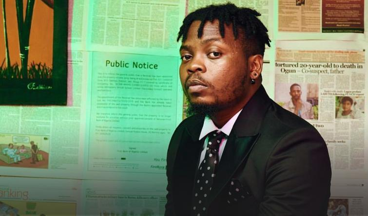 Olamide Is On The Loose Churning Out Hit Songs Back-to-Back