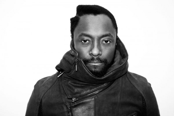 Will.i.am's Tech Company Sued by Linguist