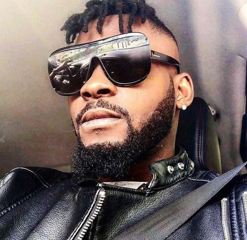 DJ Arafat dies in Road Accident