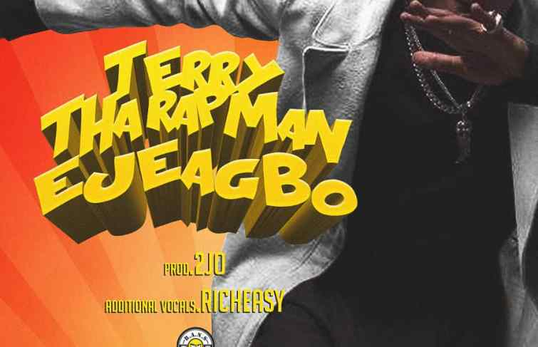 Terry Tha Rapman Releases 'Ejeagbo' To Reaffirm His Hip-hop Genius