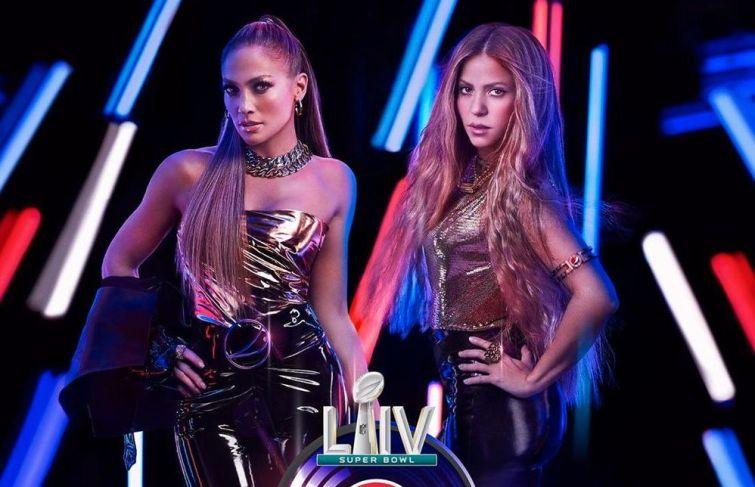 J Lo and Shakira To Headline Super Bowl 2020 Half Time Show