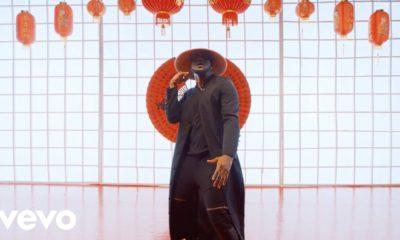 "Mr P Drops Visuals For New Song ""Karma"""