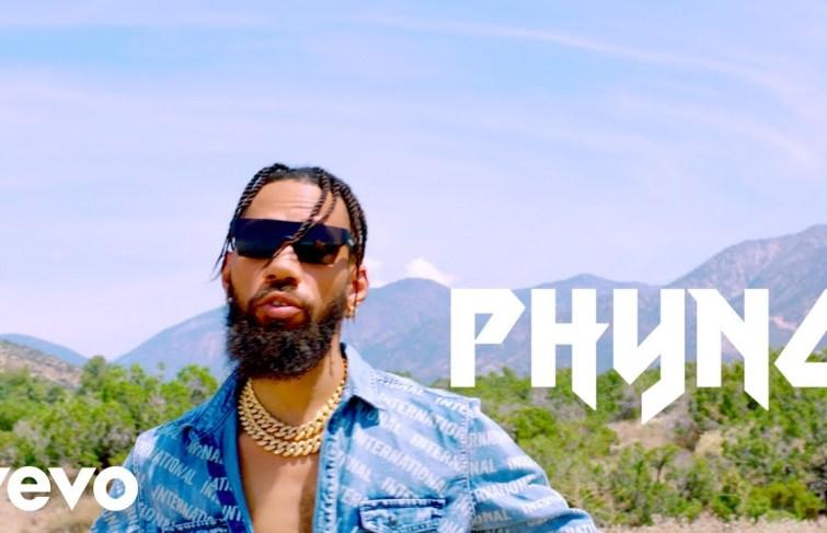 Phyno Drops 'Ke Ife O' Video