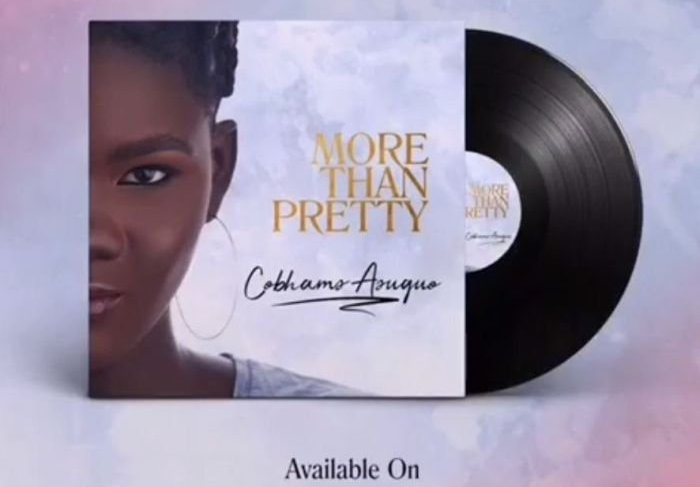 Cobhams Asuquo Drops New Music 'More Than Pretty'