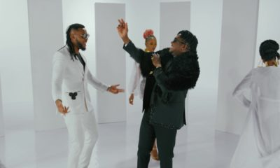 "CDQ Releases Visuals For Song ""Akwaba"" Featuring Flavour"