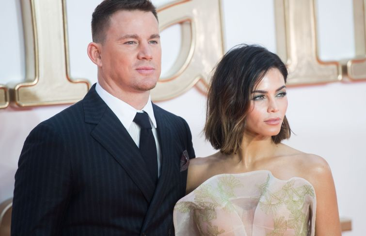 Channing Tatum and Jenna Dewan File To Officially Become Single