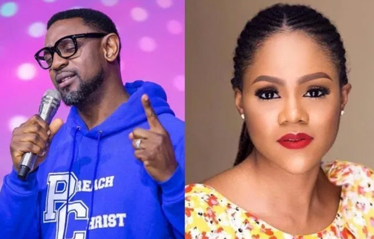 Federal High Court Dismisses The Rape Case By Busola Dakolo and Fines her A million Naira