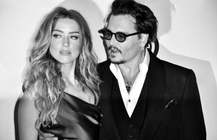 Amber Heard Finally Gets Access To Johnny Depp's 'Mental Health' Medical Records