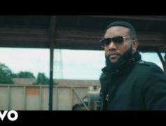 "Kcee Drops Visuals For ""Isee(Amen)"" Featuring Anyidons"