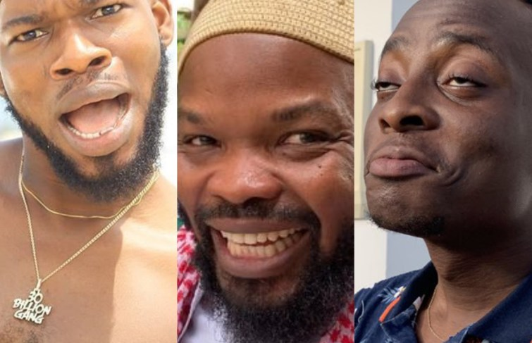 Are Broda Shaggi, Nedu, And Sydney Talker Truly Funny?