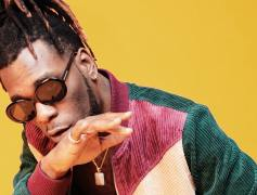 Who Will Stop Burna Boy From Winning The Grammy Award?